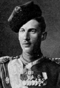 Князь Иоанн Константинович Романов